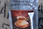 Tongkat Ali Ginseng Coffee
