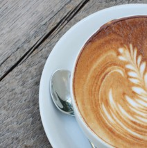 Coffee is 'good for the heart