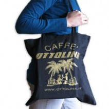 Ottolina Cotton Bag